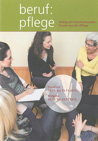 Frauen aus Feldkirch - Flirtstar